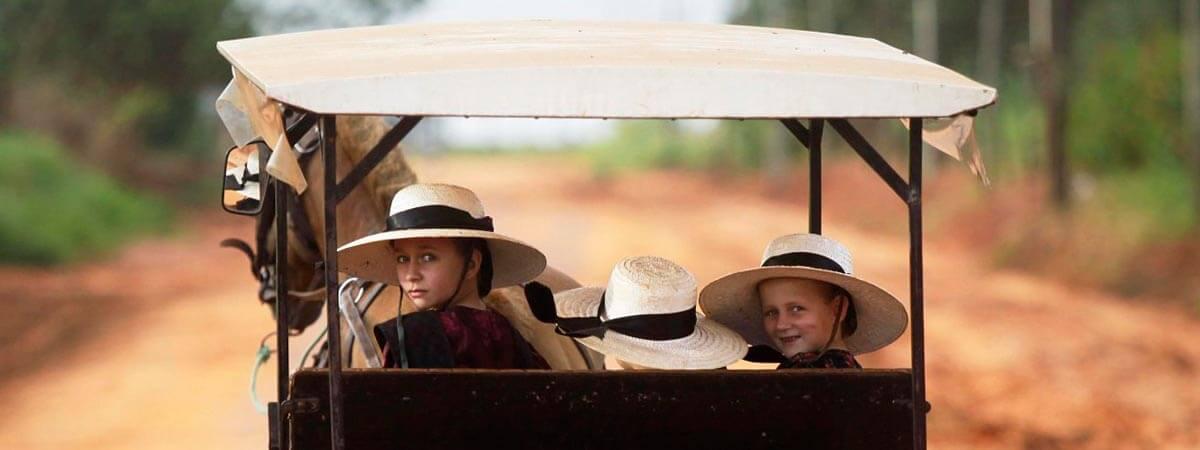 Mennonites–Bolivia Part 6